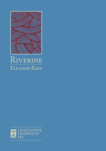 Eleanor Rees Cover shot